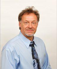 Dr. Dean Curtis