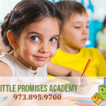 Congratulations to Little Promises Academy!