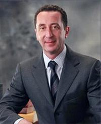 Dr. Mikhail Solomonov