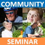 PRWC Community Events